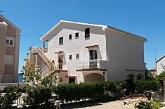 Appartamento per 7 persone - Croazia Centrale Sebenico e Tenin