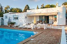 Apartamento para alugar em Bordeira Algarve-Faro