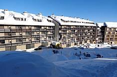 Apartamento en alquiler en Cadeilhan-Trachère Altos Pirineos