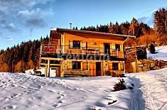 Apartamento para 8 personas en Vosges Vosges