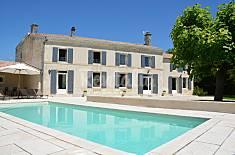 Appartement en location à Saint-Saturnin-du-Bois Charente-Maritime