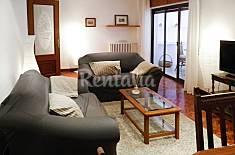 Apartamento para 4 personas en Barrio de Pinilla León