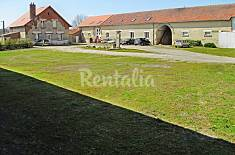 Appartamento per 23 persone a Monthenault Aisne