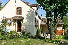 Apartamento para 6 personas en Villeneuve-sur-Yonne Yonne
