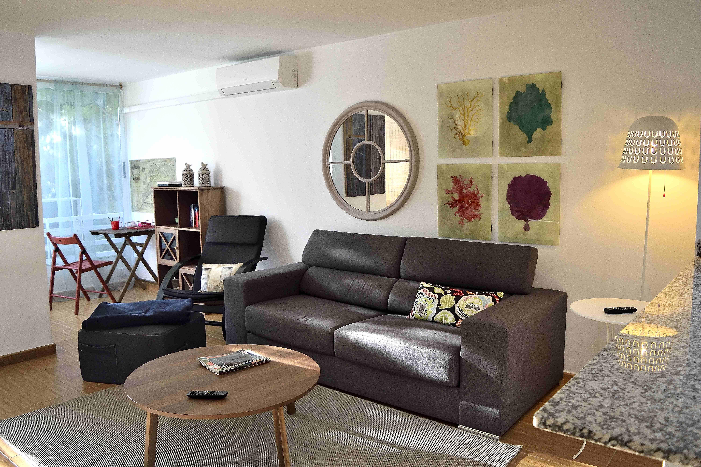 Apartamento de 2 habitaciones en alicante alacant centro - Centro de negocios en alicante ...