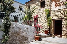 Apartamento para 6 personas en Chiclana de Segura Jaén