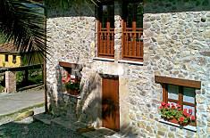 Maison pour 4 personnes à Cangas de Onís Asturies