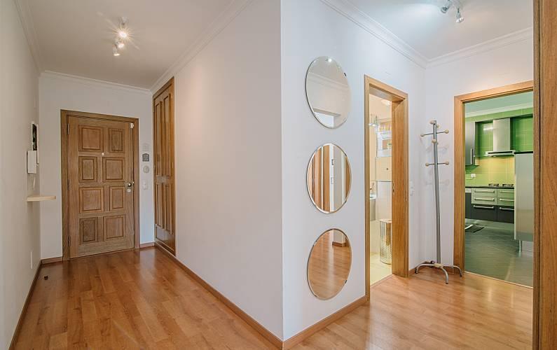 Apartamento Sala Algarve-Faro Olhão Apartamento - Sala