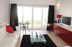 Fantastic 2 Bed near Ria Formosa -Free Wifi Algarve-Faro