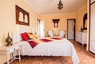 Vivenda com 4 quartos a 300 m da praia Algarve-Faro