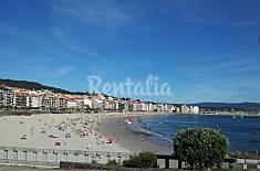 Apartamento para 6 personas en Sanxenxo-Sangenjo Pontevedra