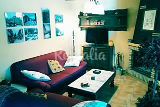 Apartment for rent in La Iruela Jaén