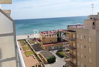 Apartment with 1 bedroom only 40 meters from the beach Valencia