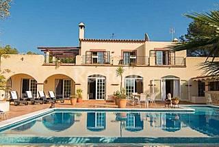 Villa La joya Ibiza