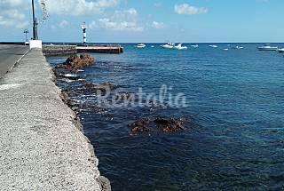 Casa a 100 m de la playa Lanzarote