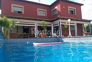 Villa in affitto - Toledo Toledo