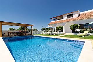 Villa São Miguel Algarve-Faro
