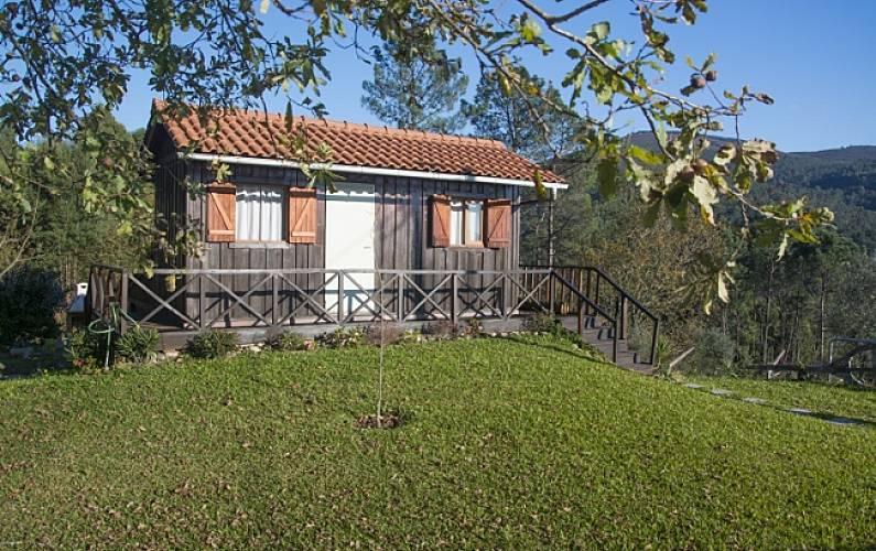 Alojamento Exterior da casa Viana do Castelo Ponte de Lima Casa rural - Exterior da casa