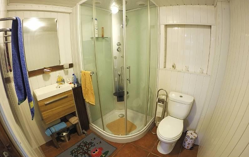 Alojamento Casa-de-banho Viana do Castelo Ponte de Lima Casa rural - Casa-de-banho