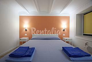 Appartamento con 4 stanze a 8 km dalla spiaggia Palermo