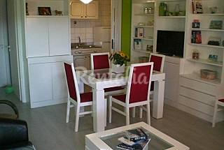 Apartamento para 4 personas a 10 km de la playa Lecce