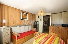 Casa para 4 personas en Sailhan Altos Pirineos