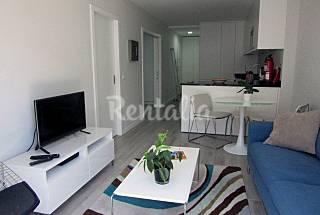 Apartamento en alquiler en Santo Ildefonso Oporto