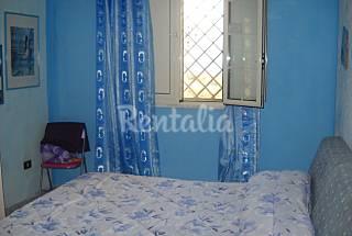 Villa con 3 stanze a 4 km dalla spiaggia Palermo