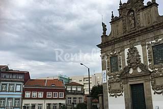 Apartment for rent in Braga  - São Vicente Braga