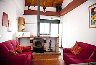 Maison en location à Séville Séville