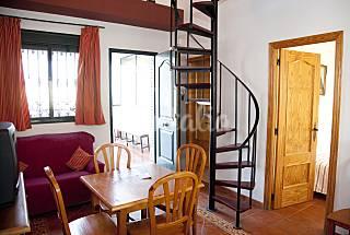 Maison de 2 chambres en Andalousie Séville