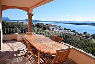 Casa en alquiler a 70 m de la playa Olbia-Tempio