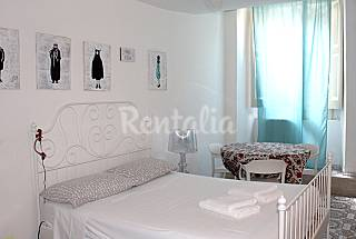 Apartment for 6-9 people only 900 meters from the beach Latina