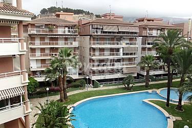 Apartment  Alicante Dénia Apartment