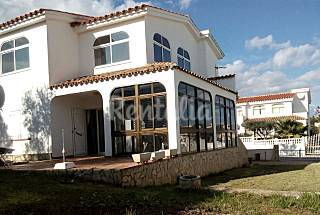 Villa-Chalet Vacacional en Peñíscola Castellón