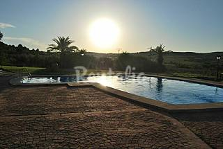 Villa for rent in Ontinyent Valencia