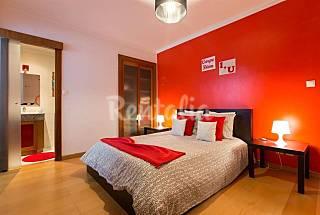 Apartment for rent in São João Lisbon