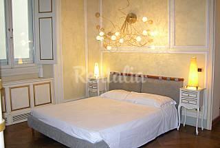 David Apartment 2/5 posti letto Firenze