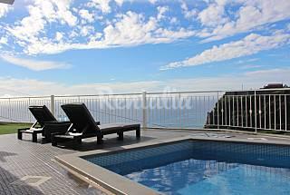 Casa Agrela , 36547/AL Magnificent views   Isle of Madeira