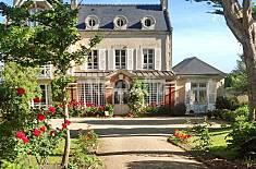 Appartamento in affitto a Grandcamp-Maisy Calvados