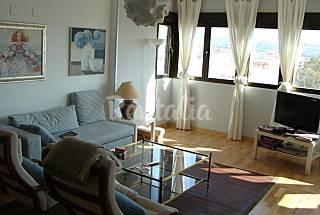 Duplex de 2 habitaciones a 50 m de la playa Murcia