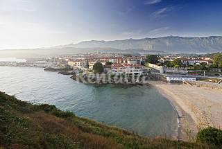 Wohnung zur Miete, 100 Meter bis zum Strand Asturien