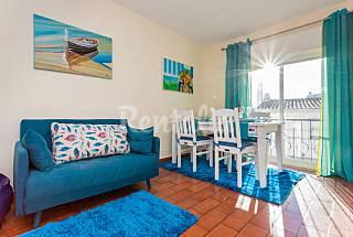 Appartement en location à 50 m de la plage Algarve-Faro