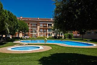 Apartamentos de 2 habitaciones con piscina Girona/Gerona