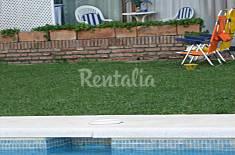 Appartement en location à 500 m de la plage Malaga