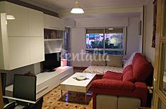 Apartment with 3 bedrooms in the centre of Alcobendas Madrid