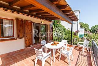 Casa a 300 metros de la playa Girona/Gerona