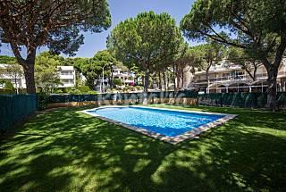 Villa en alquiler a 400 m de la playa Girona/Gerona