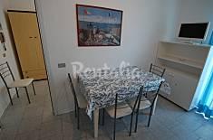 Appartamento per 4 persone a 200 m dalla spiaggia Rimini