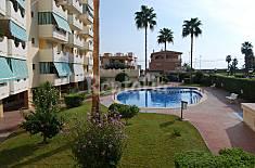 Apartamento para 6 personas a 100 m de la playa Valencia